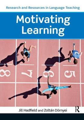Motivating Learning by Jill Hadfield
