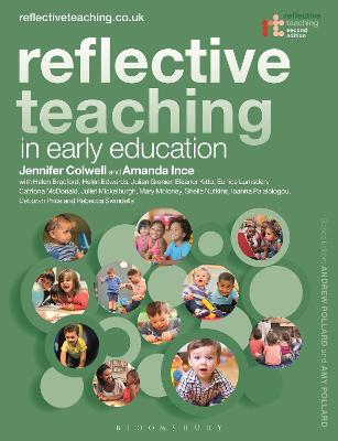 Reflective Teaching in Early Education by Dr Jennifer Colwell