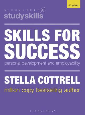Skills for Success: Personal Development and Employability book