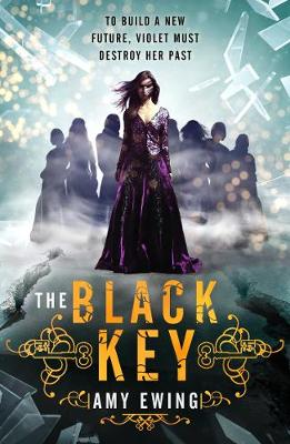 Lone City 3: The Black Key by Amy Ewing