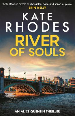 River of Souls by Kate Rhodes