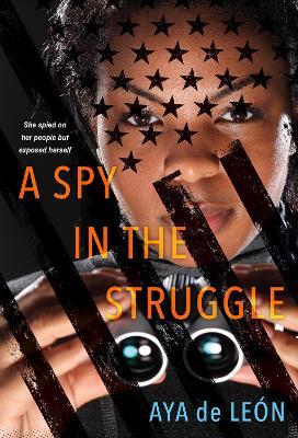 A Spy In The Struggle book