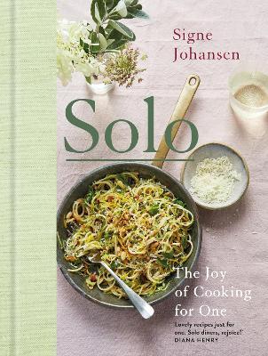 Solo by Signe Johansen
