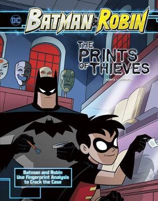 The Prints of Thieves by Steve Korte