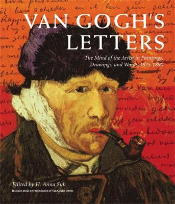 Van Gogh's Letters by H. Anna Suh