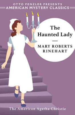 The Haunted Lady book