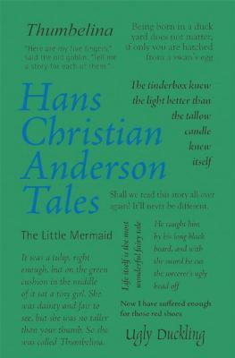 Hans Christian Andersen Tales by Hans Christian Andersen