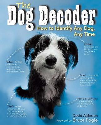 Dog Decoder by David Alderton
