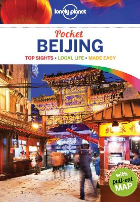 Lonely Planet Pocket Beijing by Lonely Planet