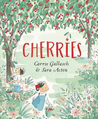 Cherries by Carrie Gallasch