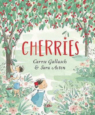 Cherries by Carrie Gallasch