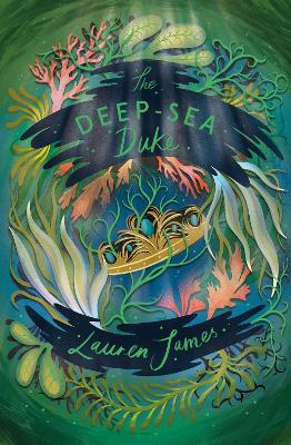 The Deep-Sea Duke book