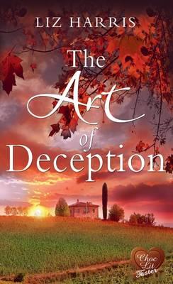 Art of Deception book