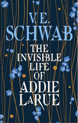 The Invisible Life of Addie LaRue by