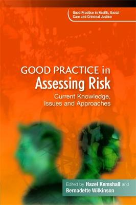 Good Practice in Assessing Risk by Karen Broadhurst
