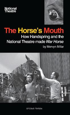 The Horse's Mouth by Basil Jones