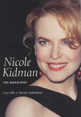 Nicole Kidman by Lucy Ellis