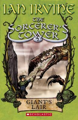 Sorcerer's Tower: #2 Giant's Lair book