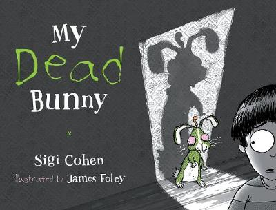 My Dead Bunny book