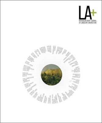 LA+ Journal by Tatum L. Hands