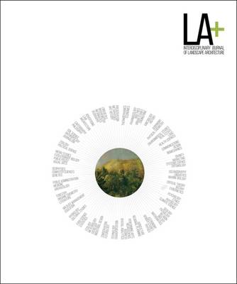 LA+ Journal by Tatum,(Ed) Hands