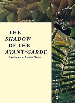Shadow of the Avant-Garde book