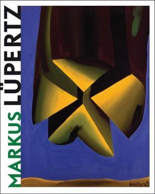 Markus Lupertz by Dorothy M. Kosinski