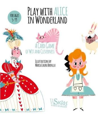 Play with Alice in Wonderland: Card Game by C. S. Lewis