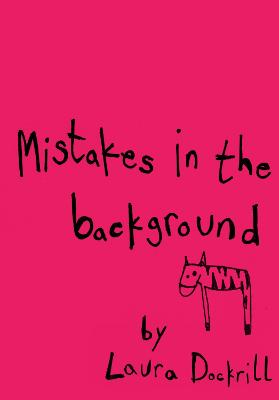 Mistakes in the Background book