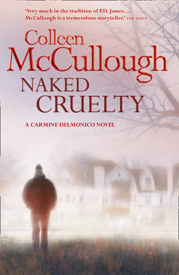 Naked Cruelty book