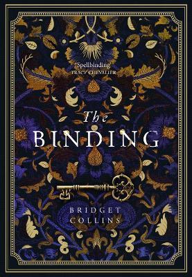 The Binding by Bridget Collins