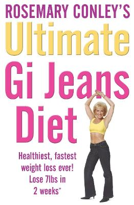 Ultimate Gi Jeans Diet by Rosemary Conley