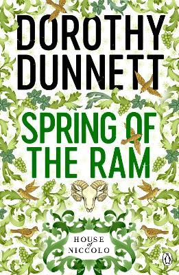 Spring of the Ram by Dorothy Dunnett