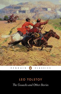 The Cossacks and Other Stories book