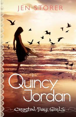 Crystal Bay: Quincy Jordan Book 1 by Jennifer Storer