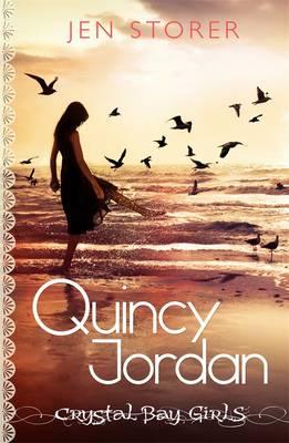 Crystal Bay: Quincy Jordan Book 1 by Jennifer Storer