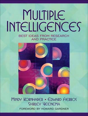 Multiple Intelligences book