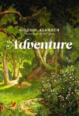 The Adventure by Giorgio Agamben