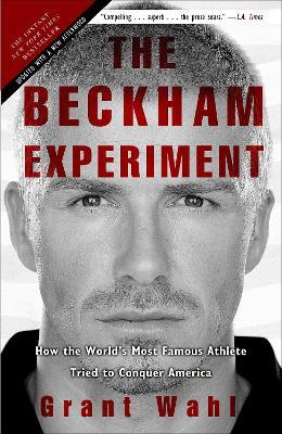 Beckham Experiment book