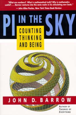 Pi in the Sky by John D. Barrow