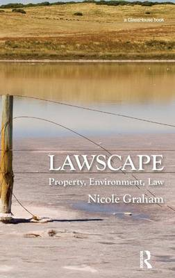 Lawscape by Nicole Graham