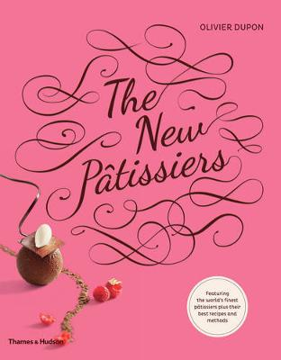New Patissiers by Olivier Dupon