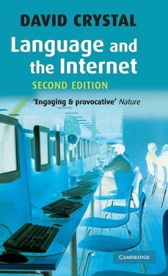 Language and the Internet book