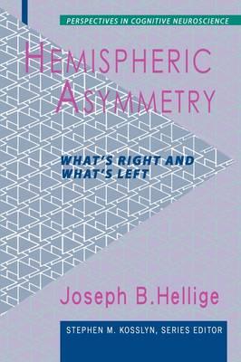 Hemispheric Asymmetry book