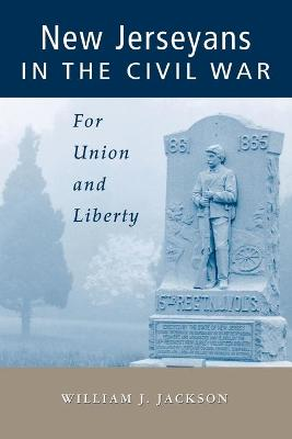 New Jerseyans in the Civil War book