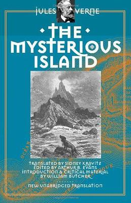 The Mysterious Island by Jules Verne