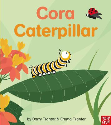 Rounds: Cora Caterpillar by Barry Tranter