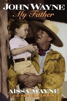 John Wayne by Aissa Wayne