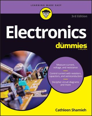 Electronics For Dummies book