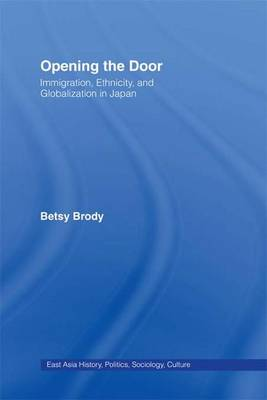 Opening the Doors by Betsy Teresa Brody